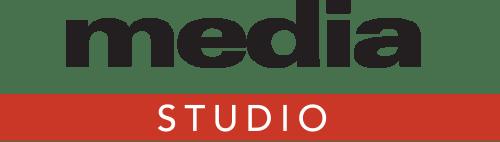 Media Studio Logo