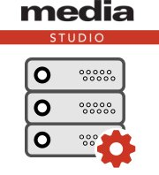 Media Studio Data Processing Platform